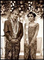 Wedding in Solo
