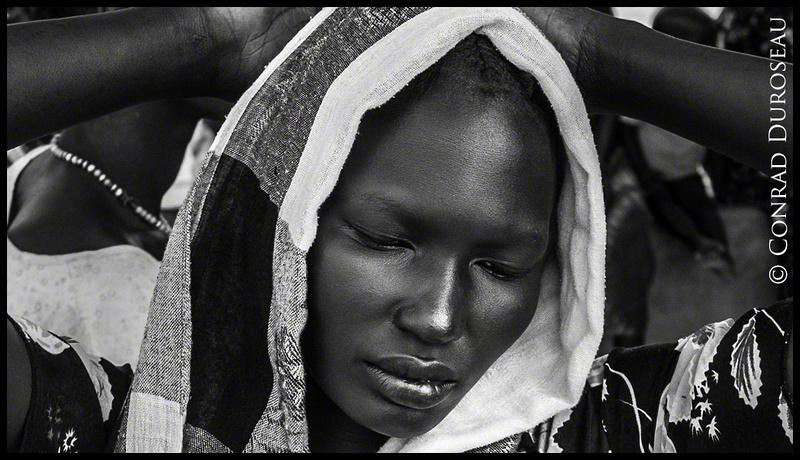 Beauty in South Sudan